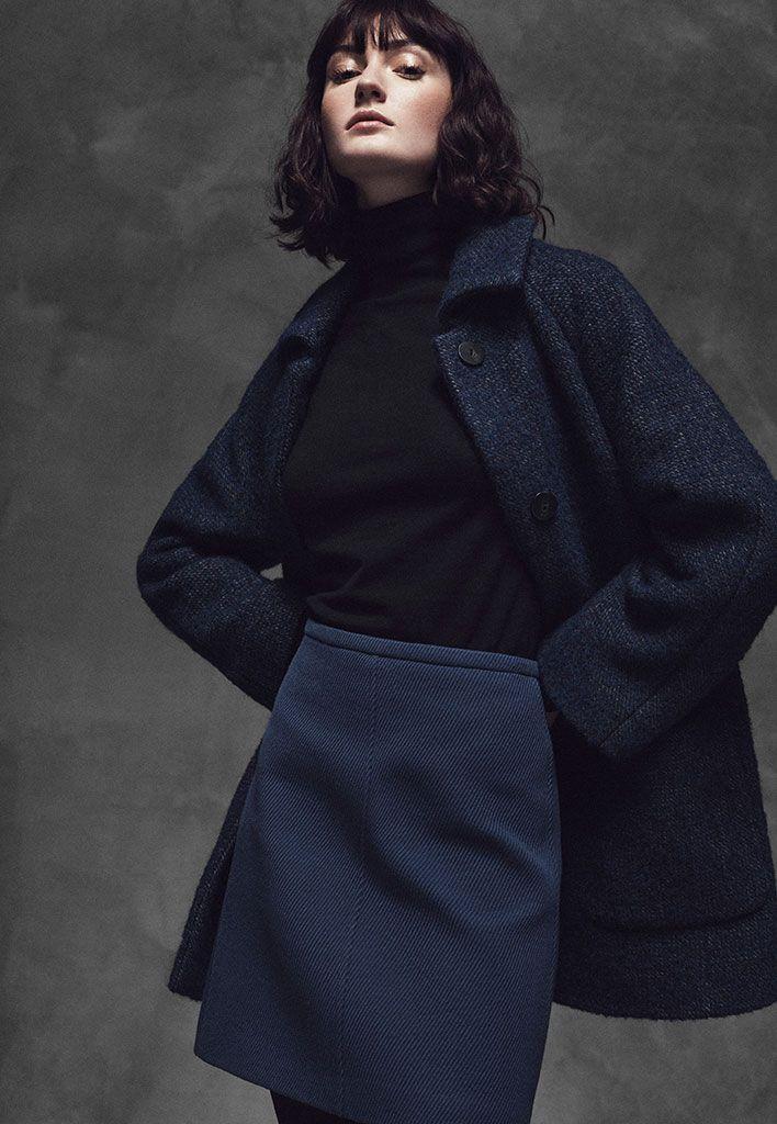 Look 11 - Tailored Corner - Women - EDITORIAL - Ukraine