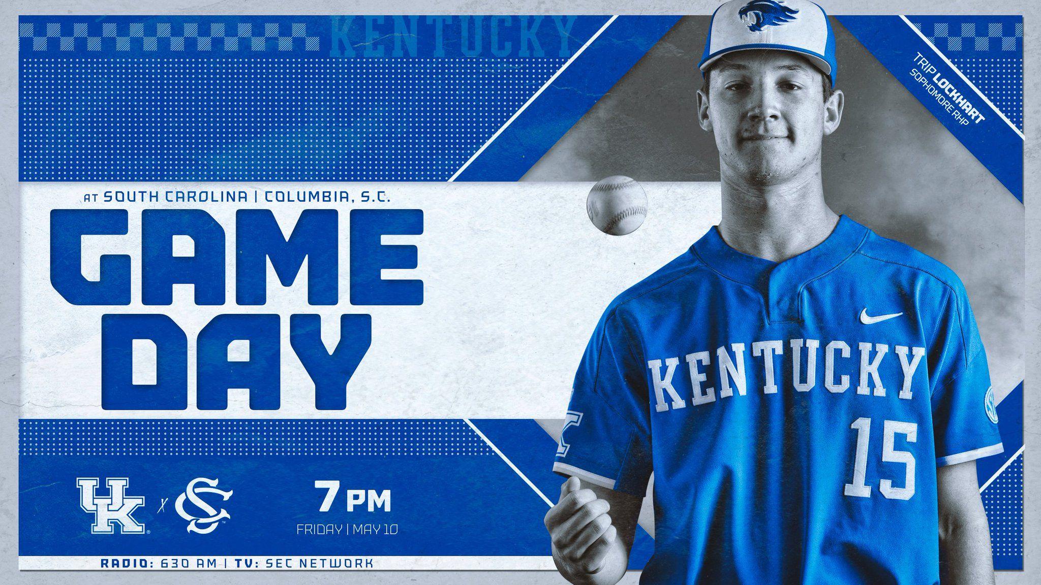Kentucky Baseball On In 2020 Kentucky Sec Network Baseball