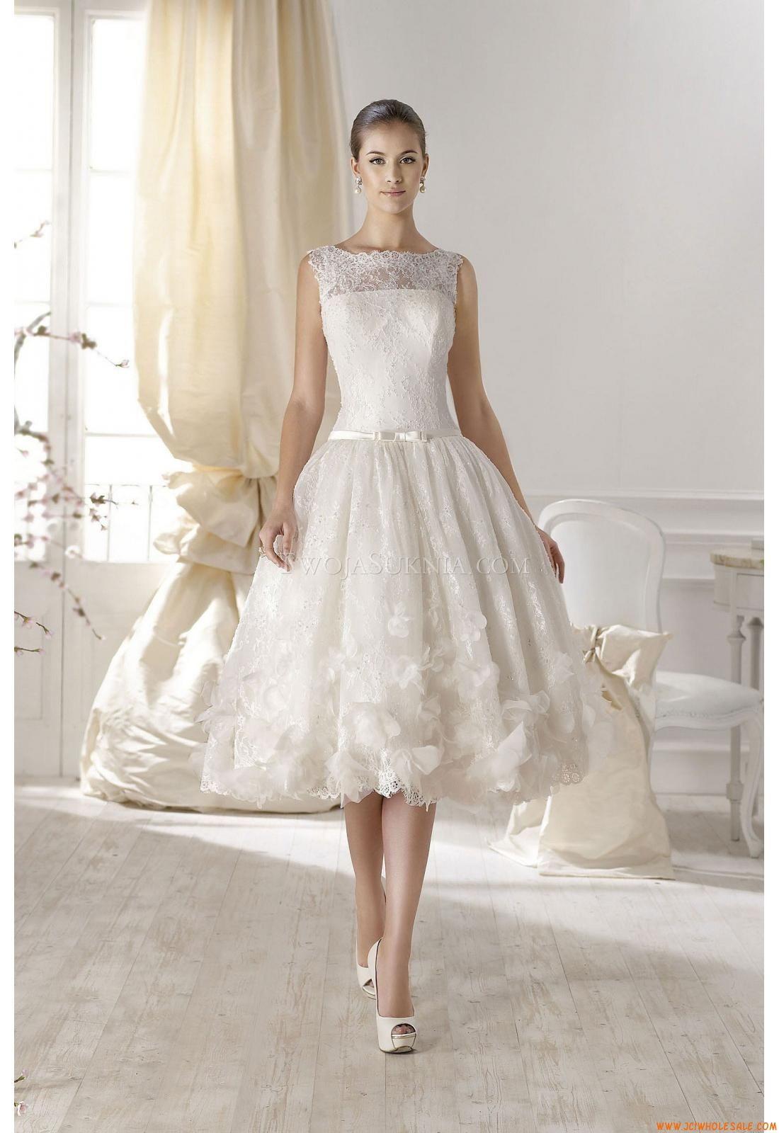 Robe de mariée fara sposa brautkleid pinterest