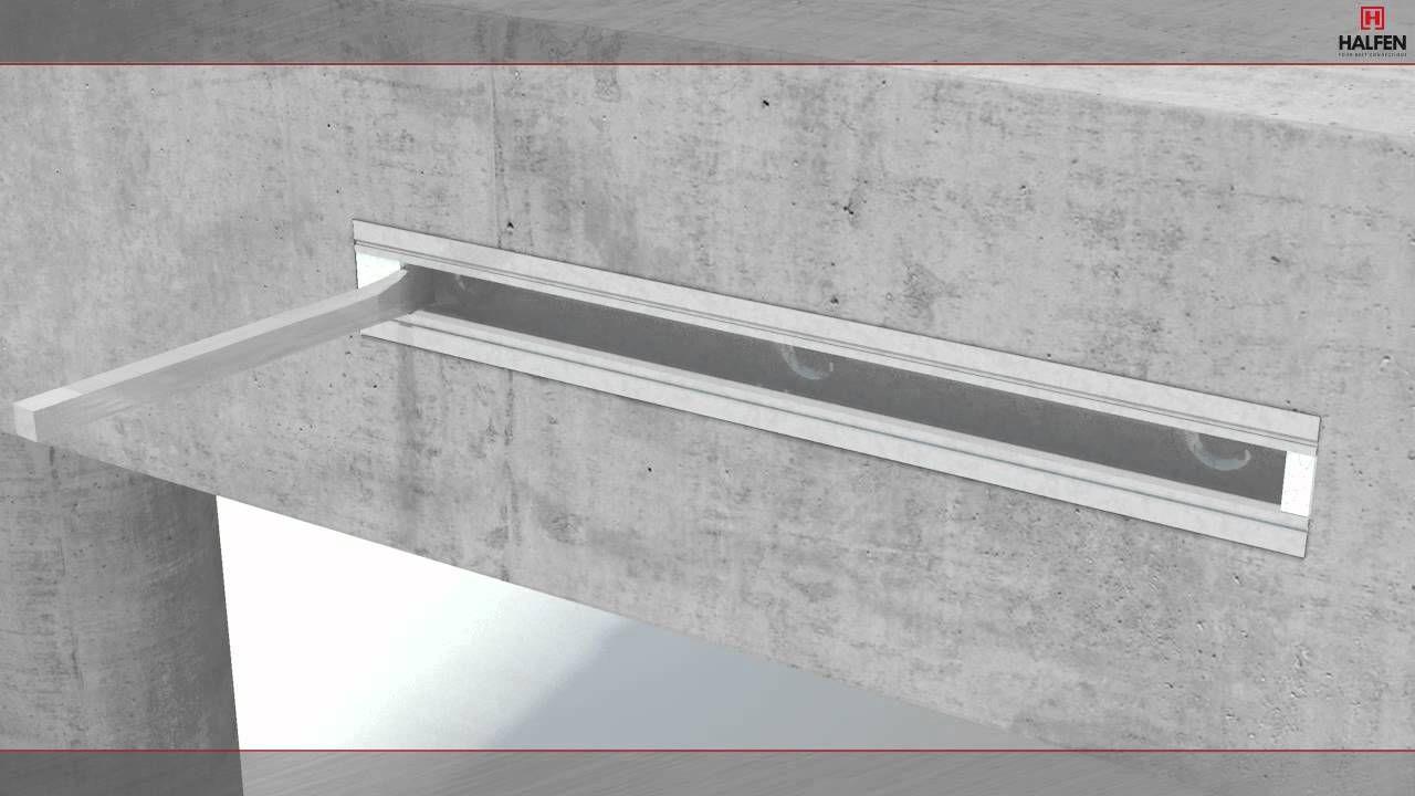 Muro Cortina Con Subestructura Secuencia Stick System