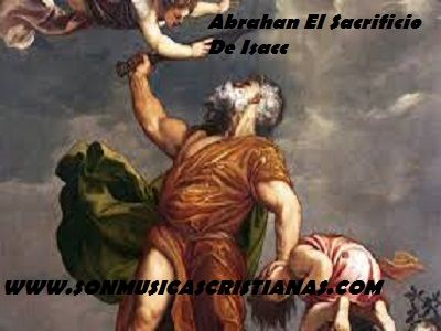 Abraham El Sacrificio De Isaac Peliculas Cristianas Filmes