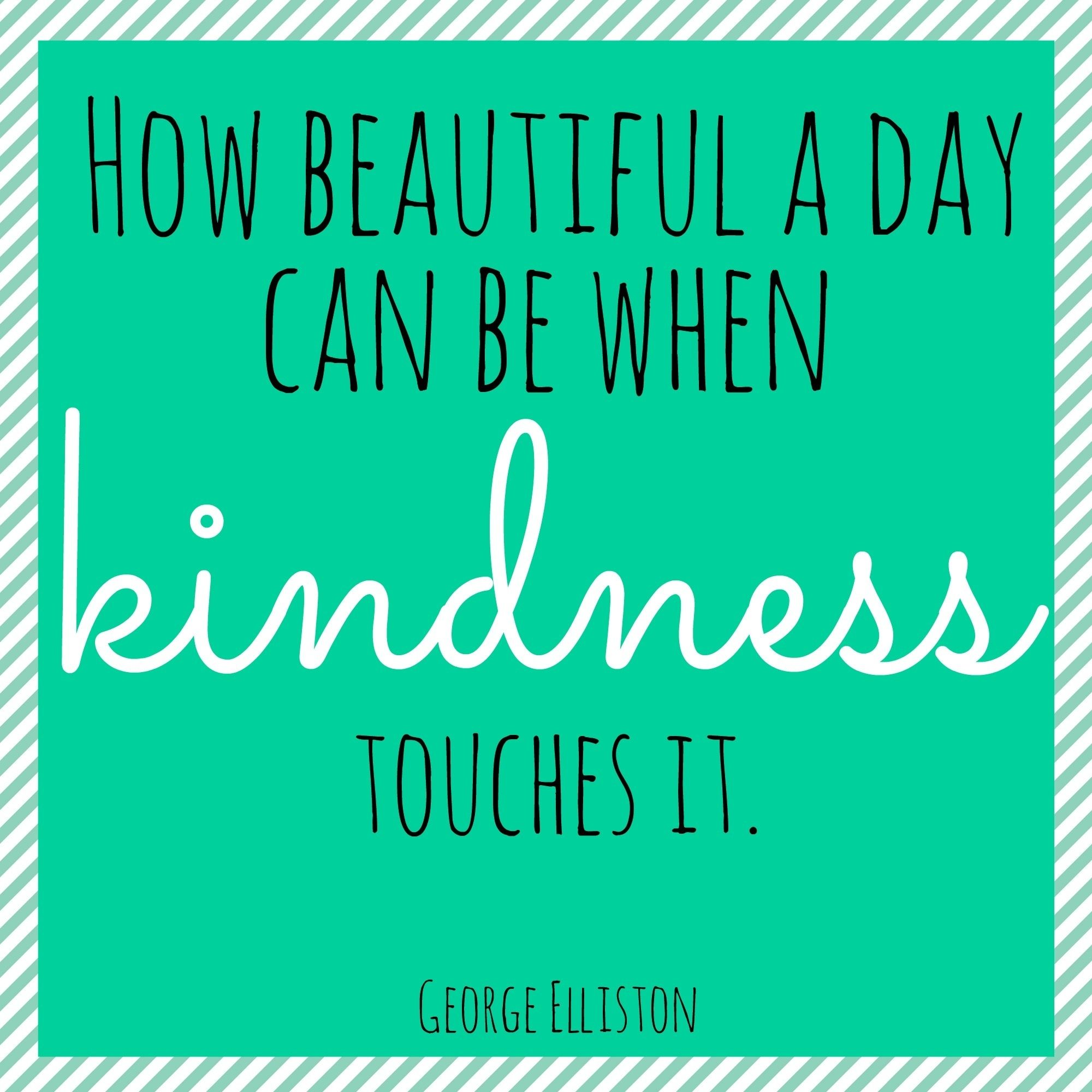 Quotes Kindness Image Result For Quotes About Random Acts Of Kindness  Brush
