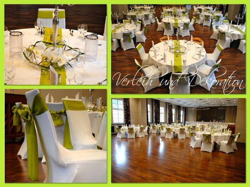 Hochzeitsdeko Wolfsburg