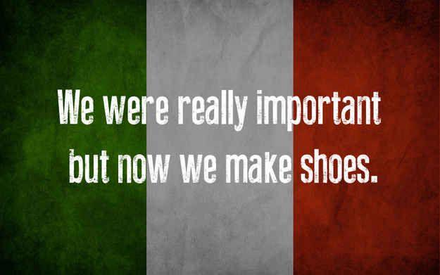 Italy. #historyoftheworld