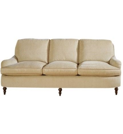 Brittany Sofa   Dapha, From Baker Furniture