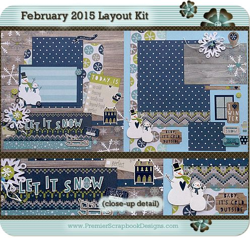 Scrapbook Kit Clubs Directory At Scrapclubs Find Your Favorite