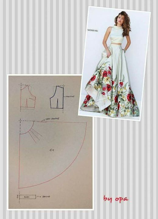 Pin by Janu Jhansi on sewing | Pinterest | Pattern, Sewing patterns ...
