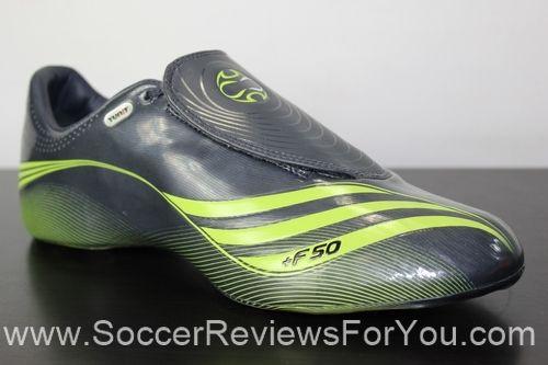 adidas f50 2007