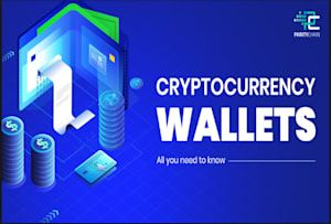 Cryptocurrency wallet ios and android