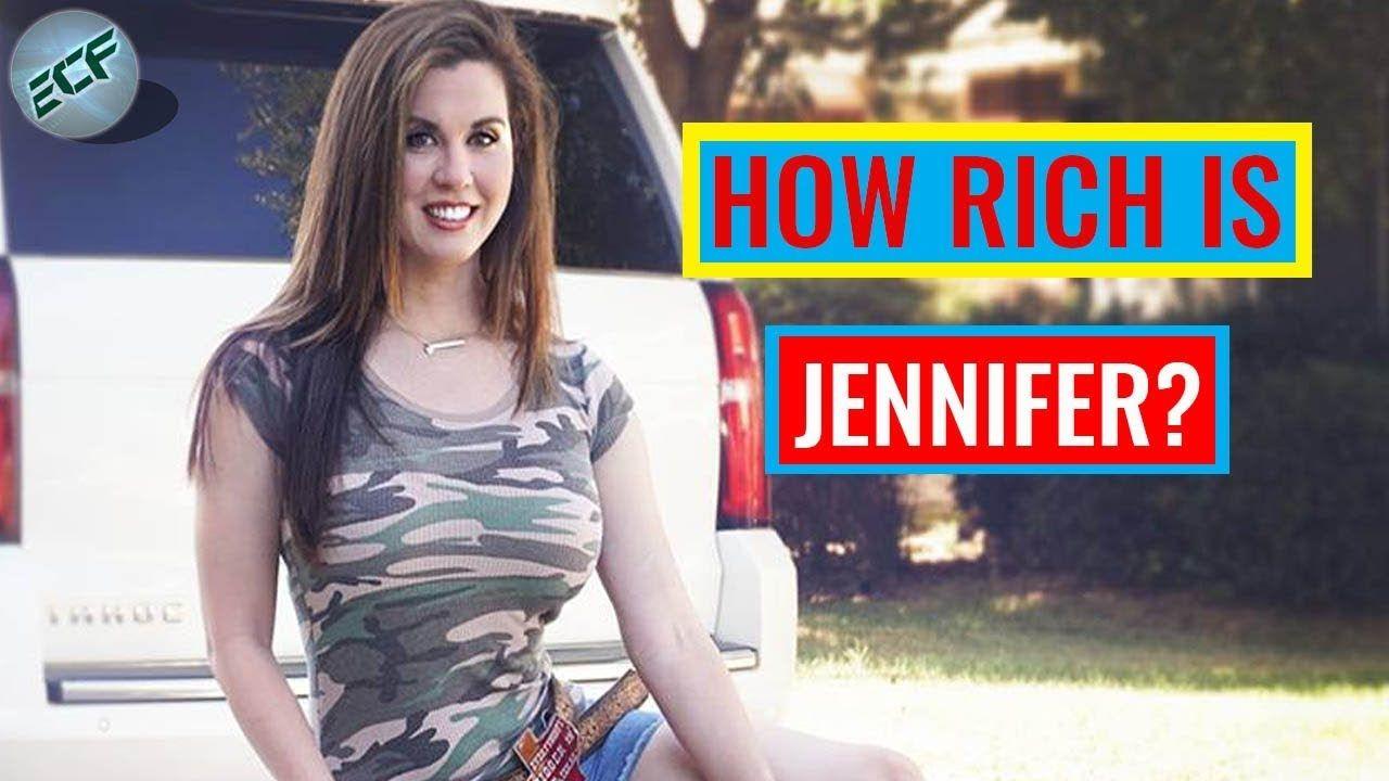 Jennifer Shipping Arrest Brennan Wars