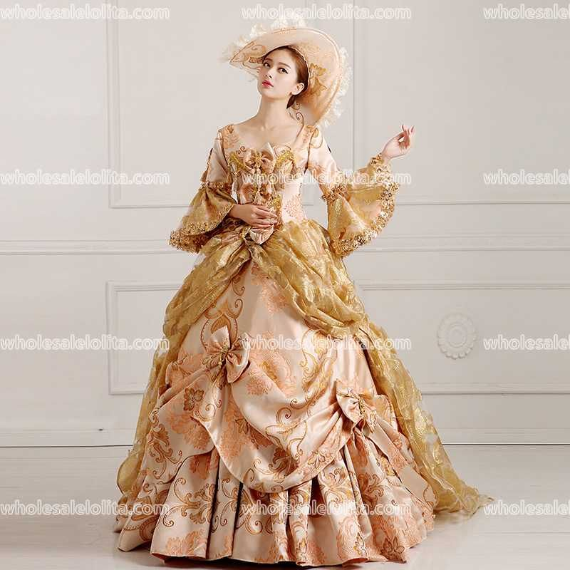 e7e48d1287db8 Aliexpress.com : Buy HOT !!! Global Freeshipping Rococo Princess ...