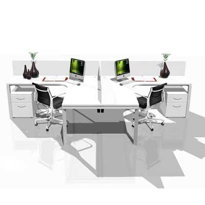 Modular Office Furniture Workstations Cubicles Systems Modern Contemporary Modular Office Furniture