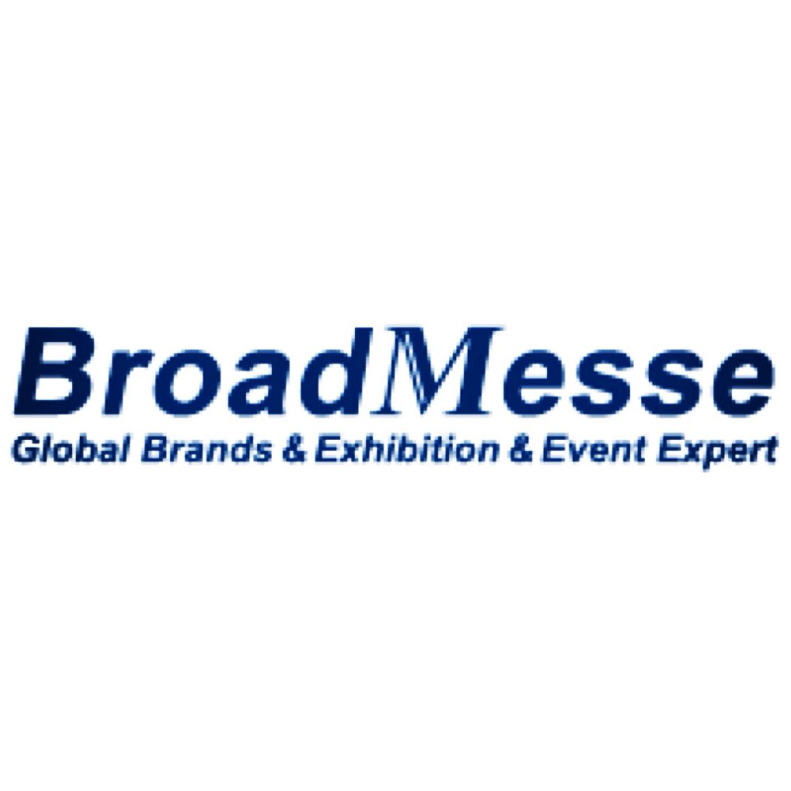 Broadmesse International Shanghai Are Looking For Graphic