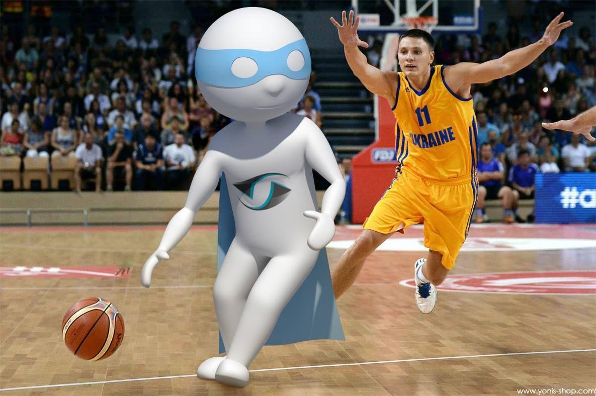 Tous derrière l'équipe de France pour l'#EuroBasket 2015 !