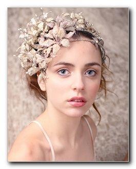 hot headpieces floral headpieceheadpiece weddingbridal