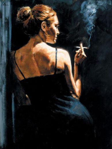 Umenie fajčenie pics