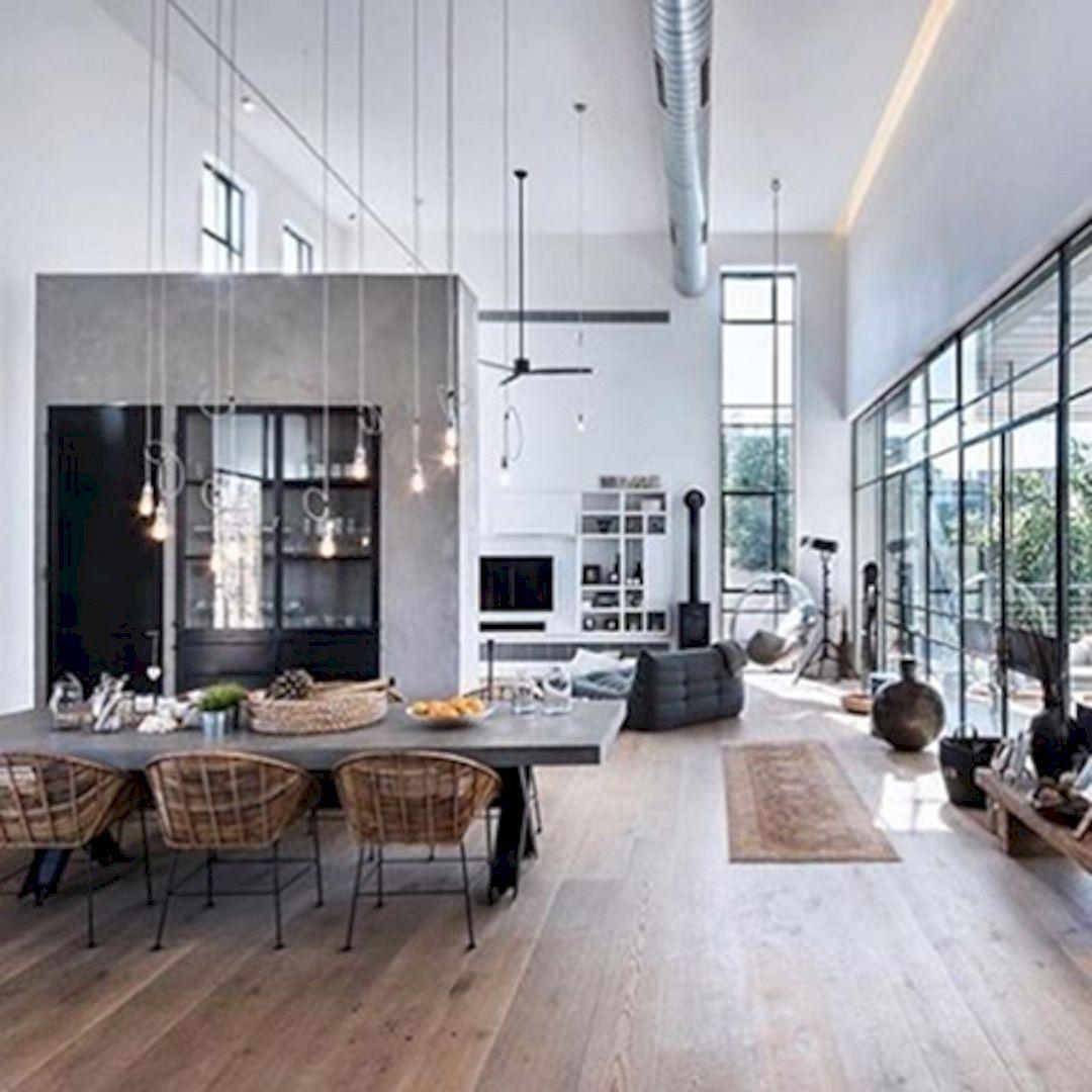 industrial style deko great bohemian industrial style apartment in barcelona by marta avec. Black Bedroom Furniture Sets. Home Design Ideas