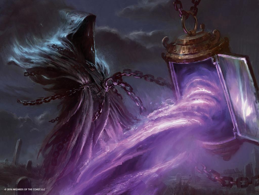Image result for spell queller art
