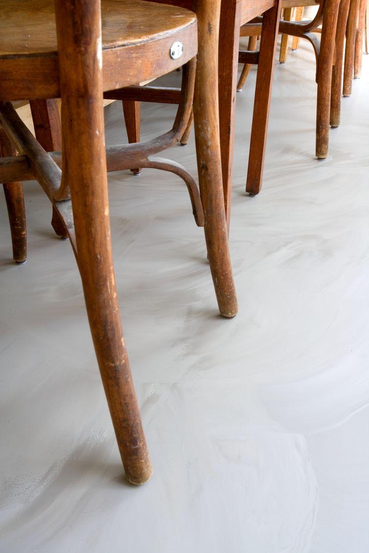 foto s gietvloeren drt gietvloeren antwerpen interior