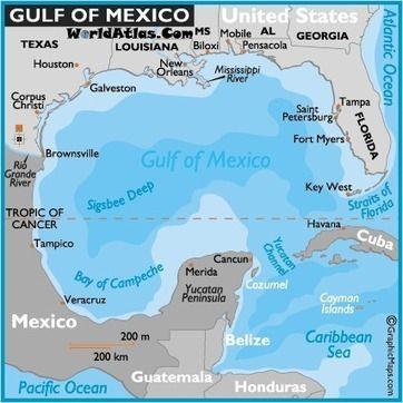 Gulf Coast states prepare to spend billions in fine money ...