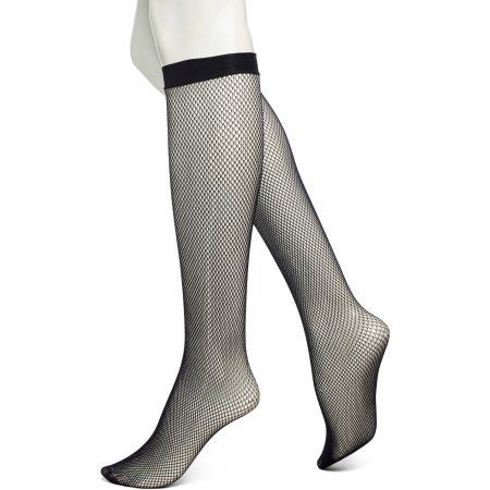 7e06f19d93 No nonsense Women s Fishnet Trouser Sock