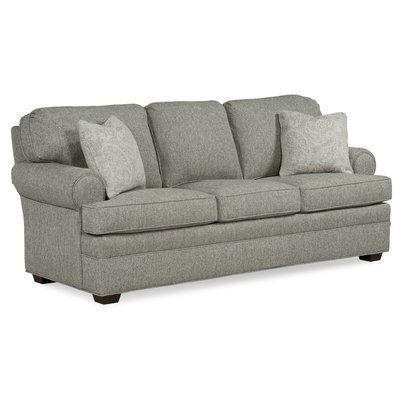 Fairfield Chair Dyer Sofa Body Fabric 9177 Amethyst Leg Color
