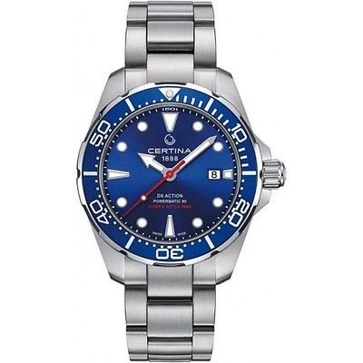 Certina Ds Rookie Certina Watches Watches For Men Automatic Watch