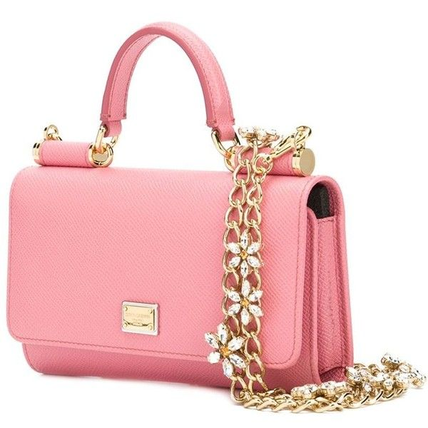 small Sicily tote - Pink & Purple Dolce & Gabbana Discount Largest Supplier uTj6i56W4