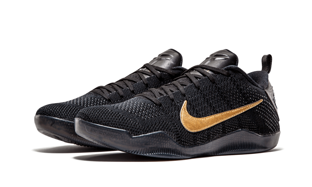 8bdd434280d1 Nike Kobe 11 Elite Low FTB
