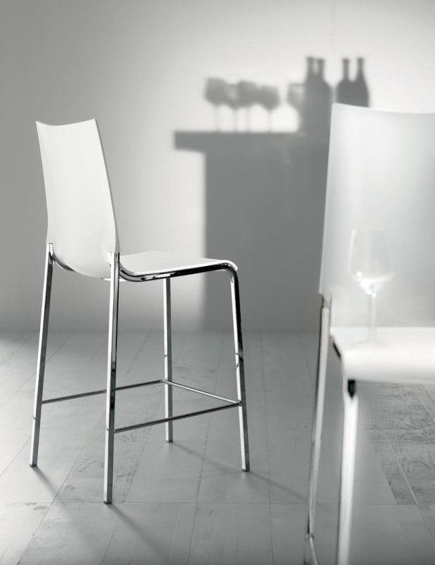 Eva sgabello - 40.34 | Bontempi.it