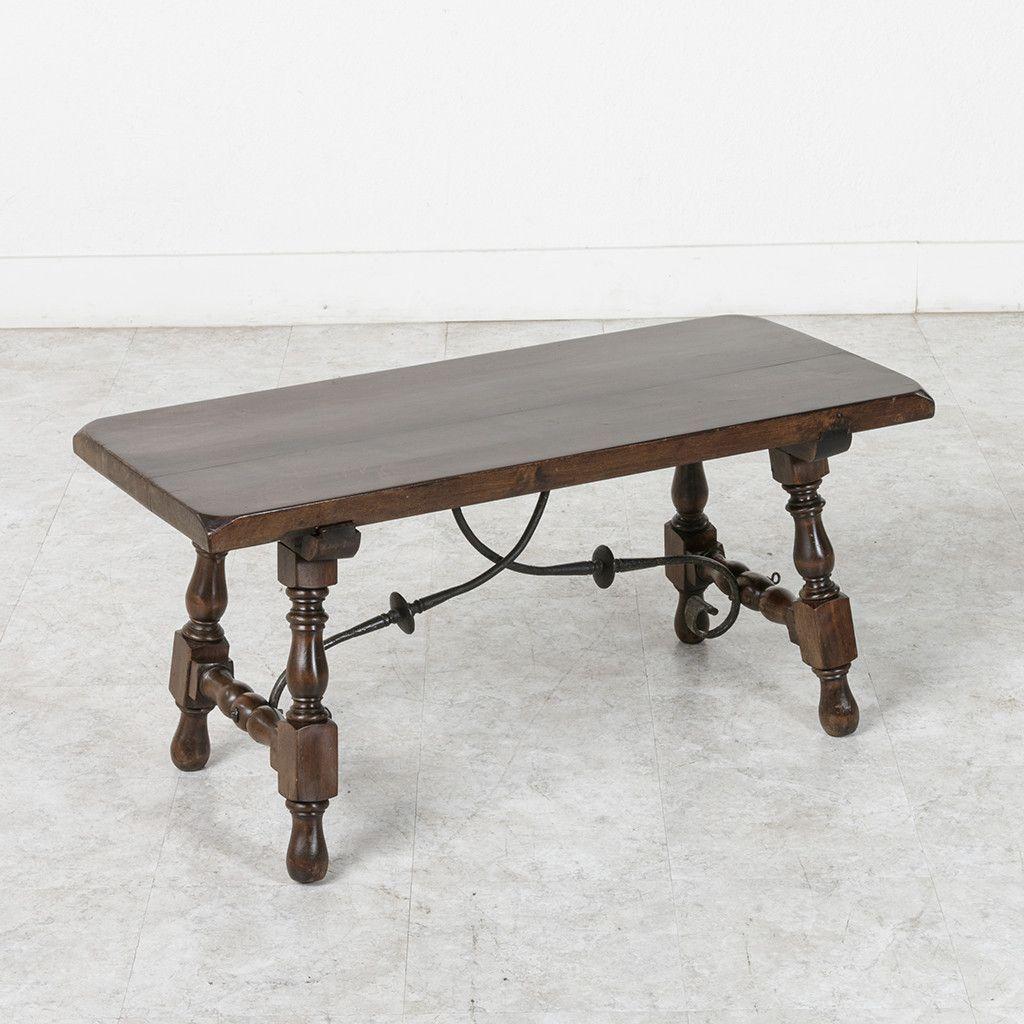Spanish Style Coffee Table Spanish Decor Coffee Table Table