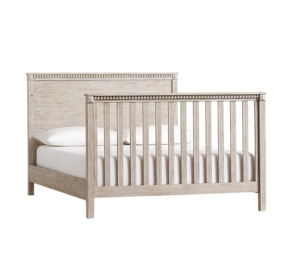 Rory 4 In 1 Full Bed Conversion Kit In 2020 Full Bed Bed