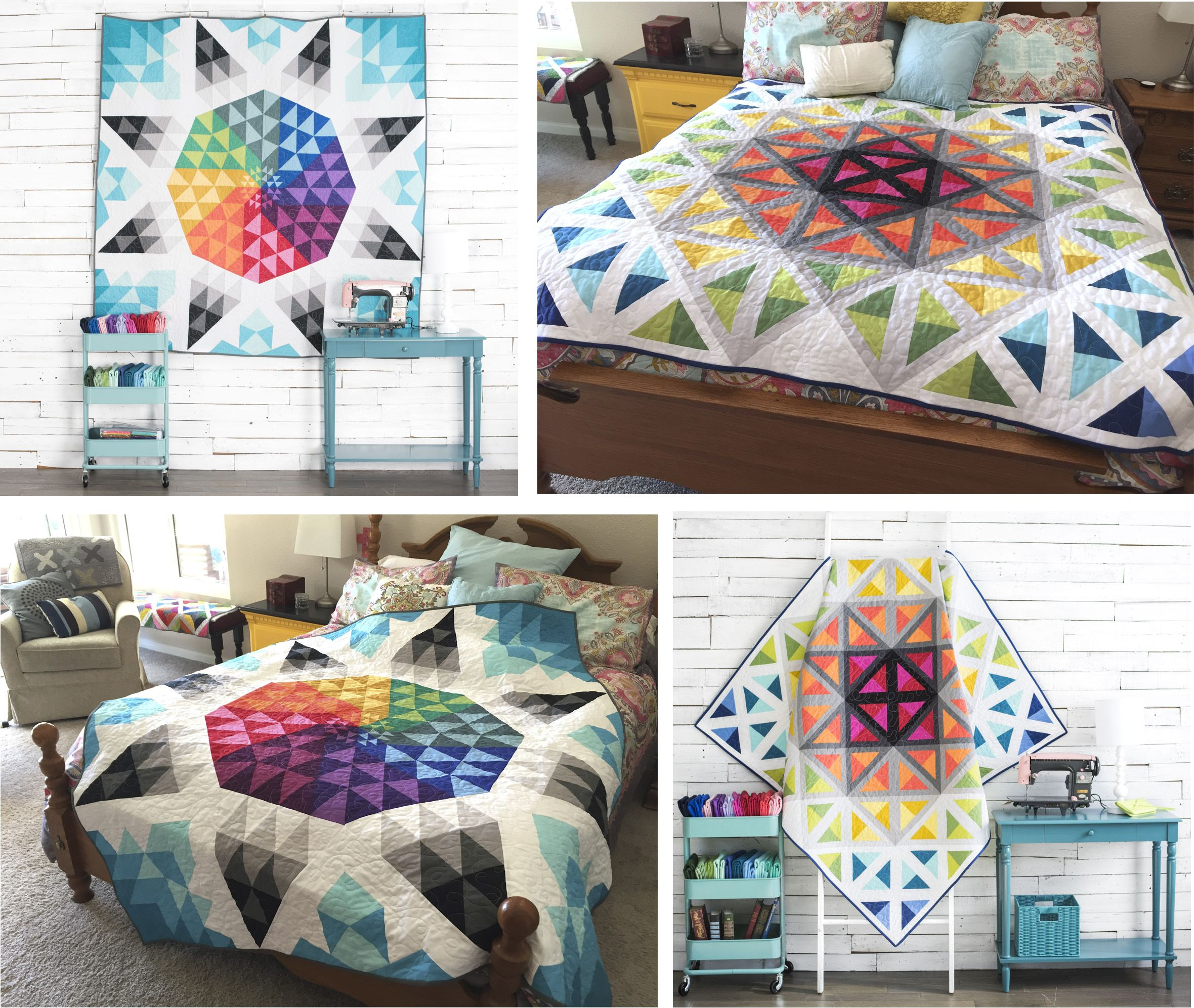 Boundless Quilt Kits