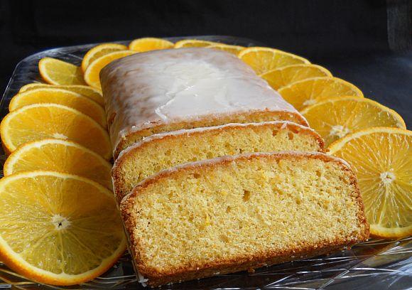 Orange Pound Cake1