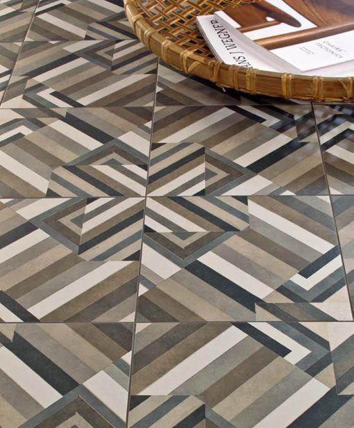 Azulejos Por Patricia Urquiola Floor Patternstile