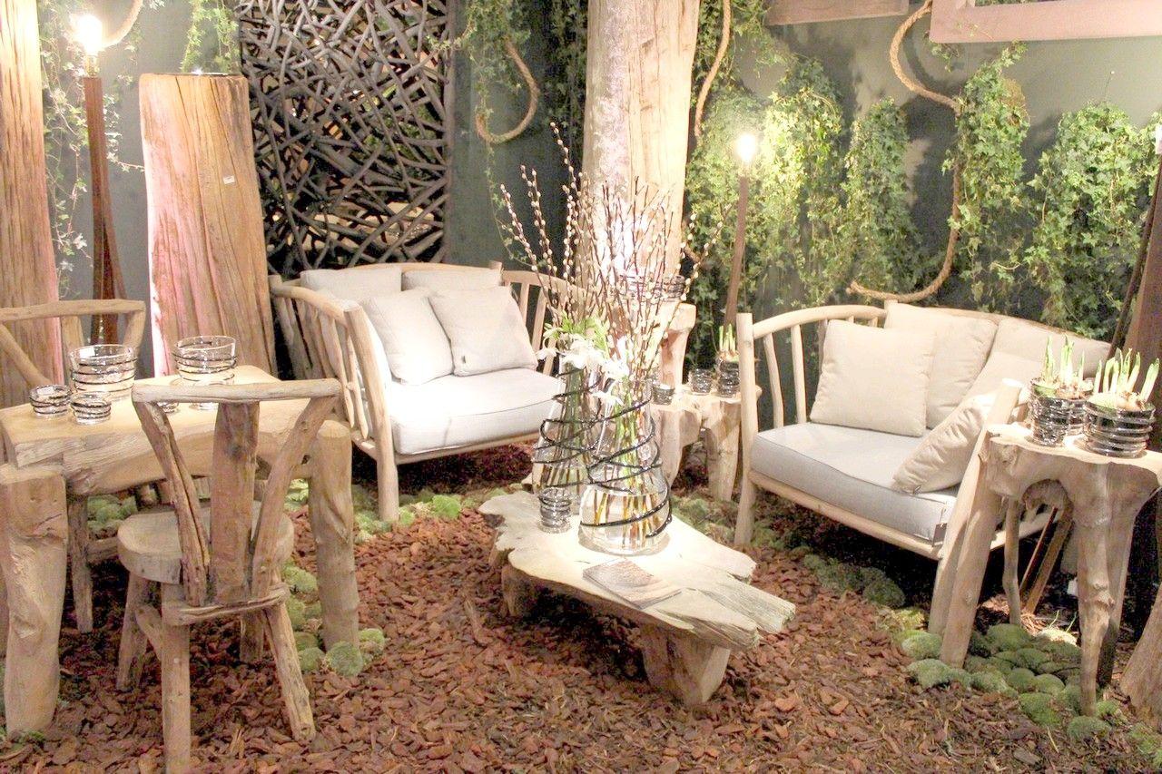 Ambiente visto en Maison&Objet