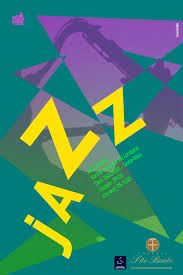 Resultado de imagem para cartazes de jazz
