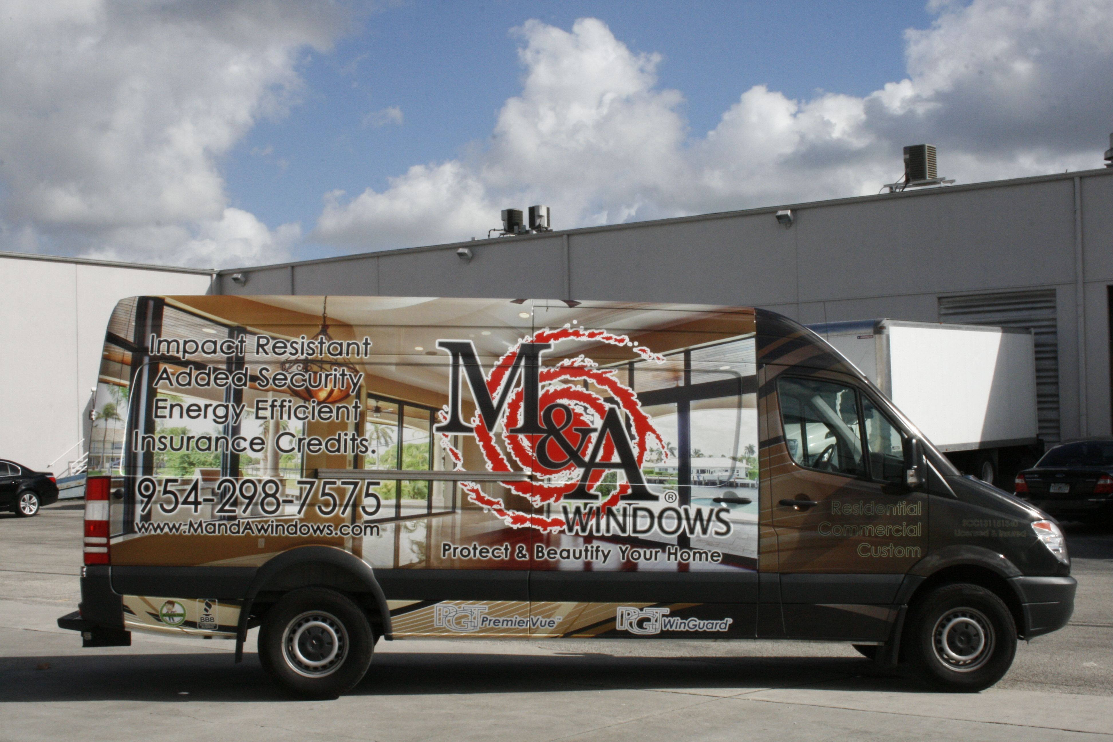 aac698537b Pin by Car Wrap Solutions™ on Car Wrap Solutions