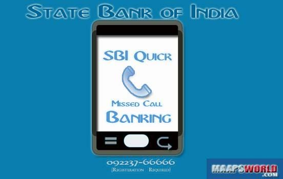 SBI Launches Missed Call Balance Enquiry Number to Know