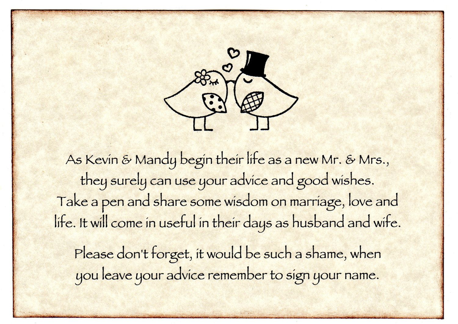 wedding card message about love and destiny best wishes for couple – Wedding Card Wish