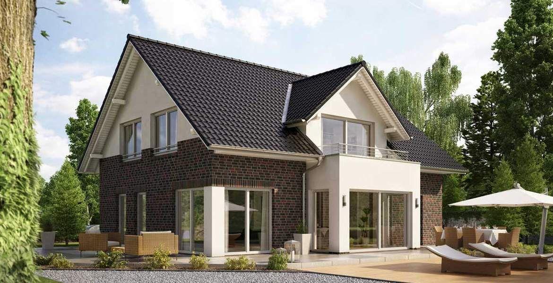 edition 425 wohnidee haus eingeschossig familienhaus zum wohlf hlen wohnen pinterest. Black Bedroom Furniture Sets. Home Design Ideas