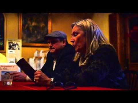Kaylie Jones Reads from 'Long Island Noir' - YouTube
