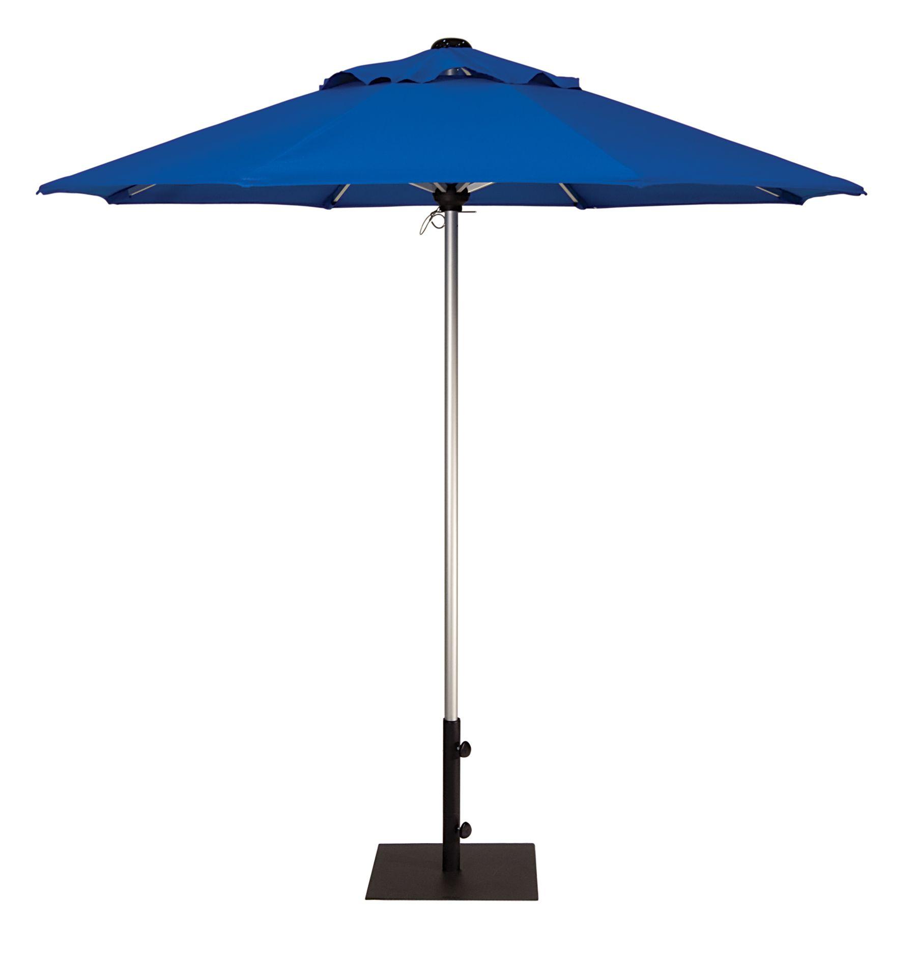 Uc407 Commercial Umbrella By Treasure Garden With Images Commercial Umbrellas Patio Umbrella