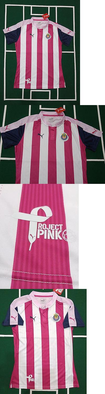 new concept c9d78 96319 Women 159098: Puma Chivas De Guadalajara Women Project Pink ...