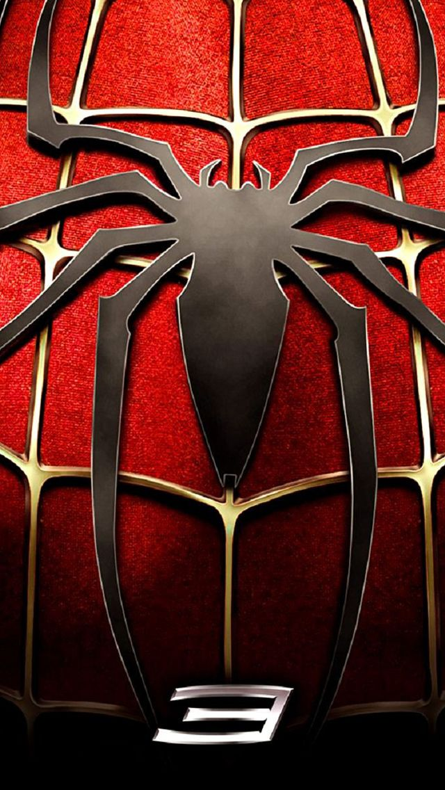 The Enemy In Repelling Spider Man 3 Iphone Wallpapers
