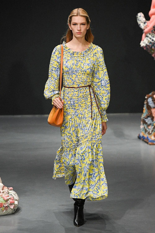 Tory Burch Fall 2020 Ready-to-Wear Fashion Show