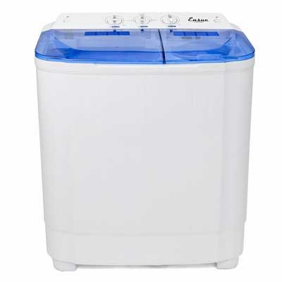 Top 10 Best Portable Washers And Dryers In 2020 Reviews Portable Washer Portable Washer And Dryer Mini Washing Machine