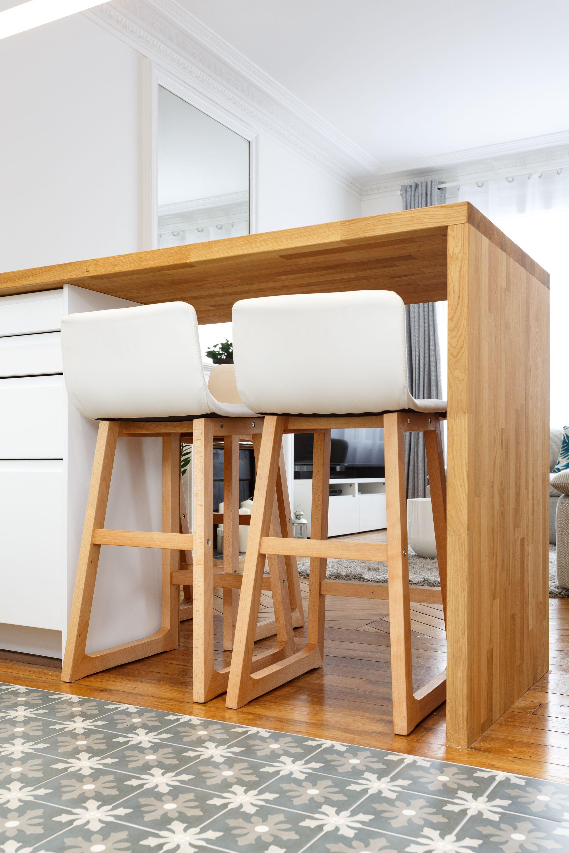 Tableau Haute Salle A Manger En Bois Renovation Architecture Beforeandafter Ideas Hacks Home Appartement Chic Table Et Chaises Hautes Decoration Maison