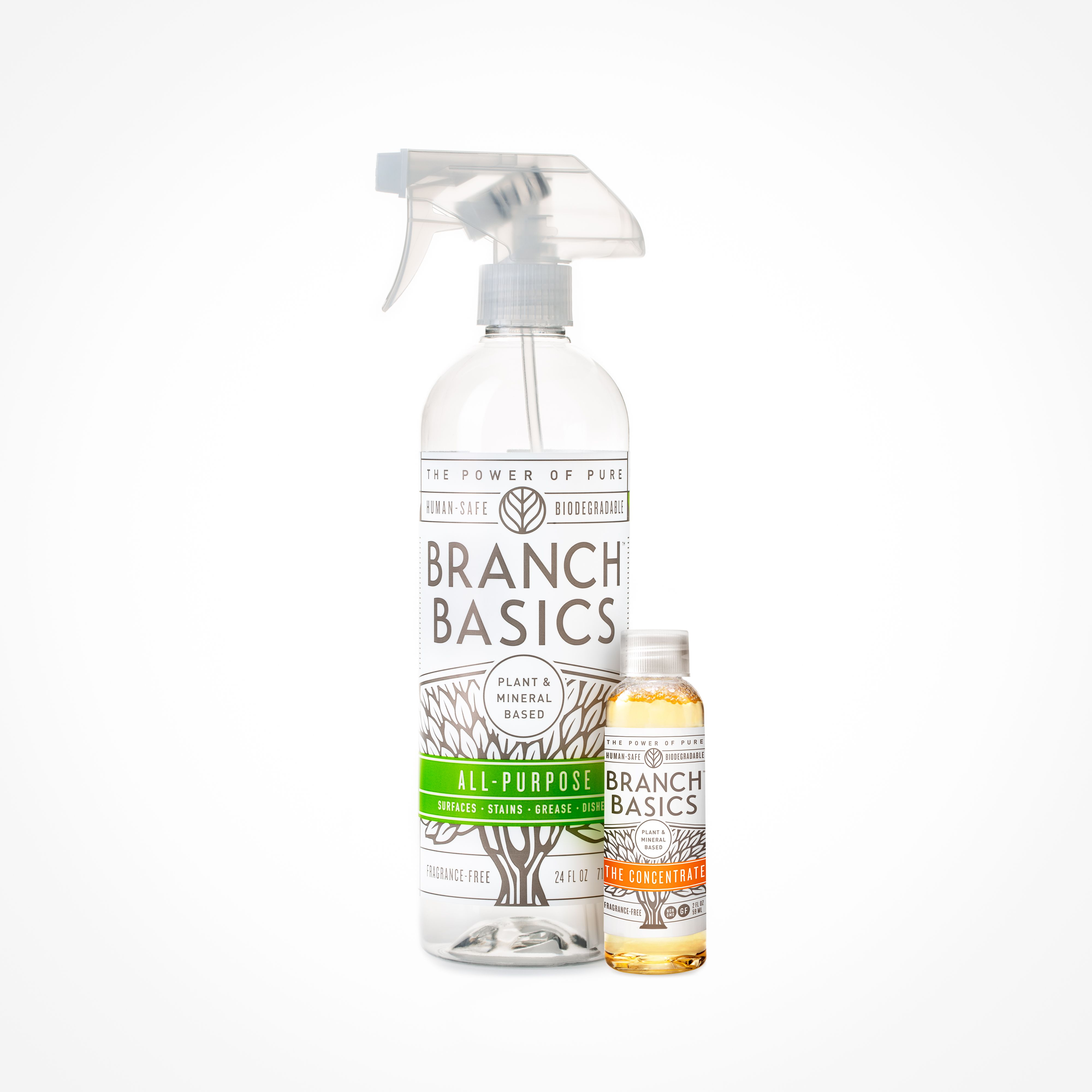 Trial Kit Branch Basics Best Cleaning Products Branch Basics Favorite Cleaning Products
