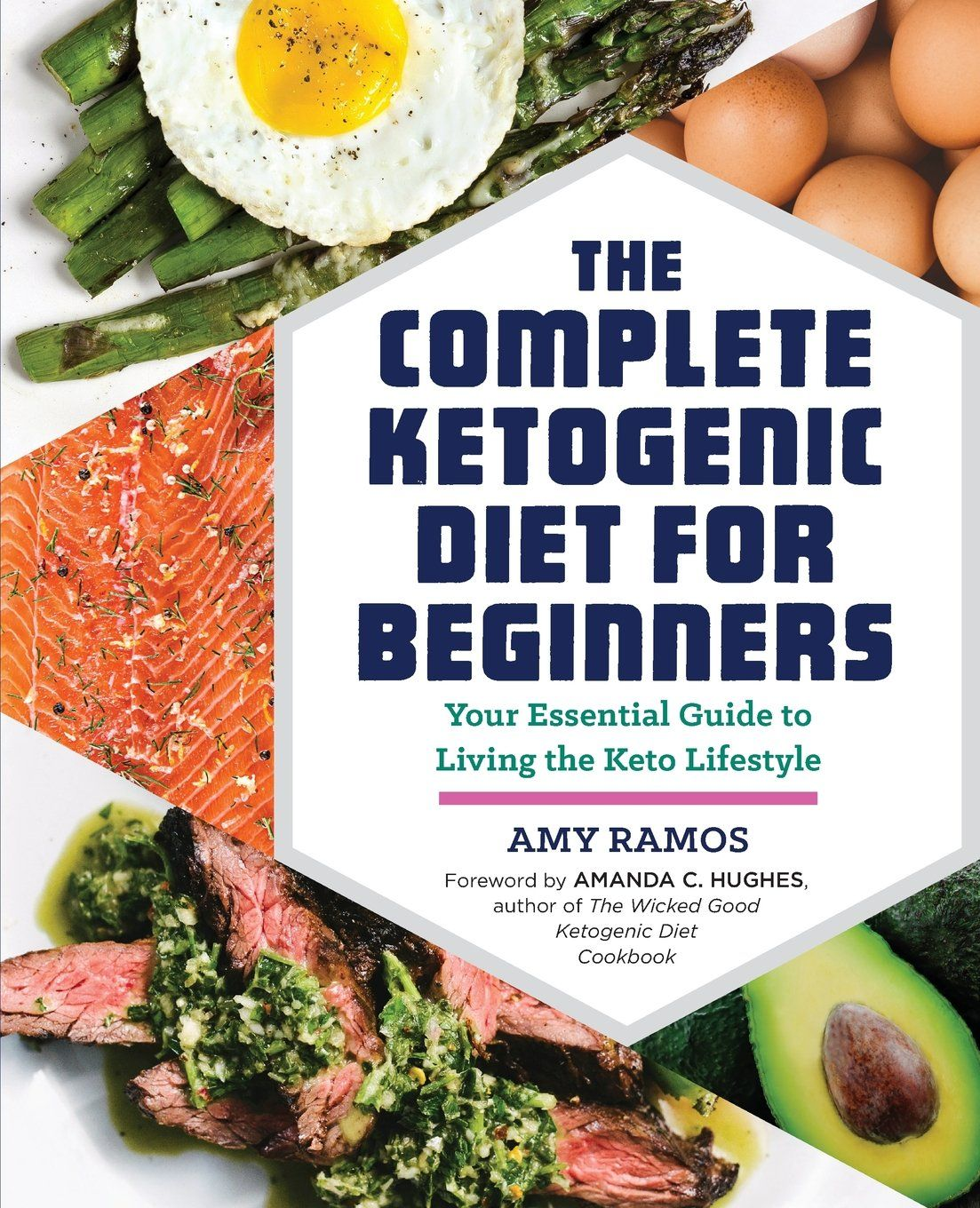 The complete ketogenic diet for beginners your essential guide to keto recipes forumfinder Gallery